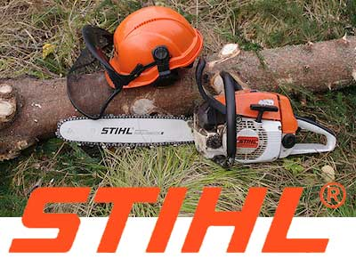 Buy Stihl equipment at Millers Equipment & Rent-All