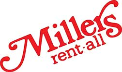 Home of Millers Equipment & Rent-All