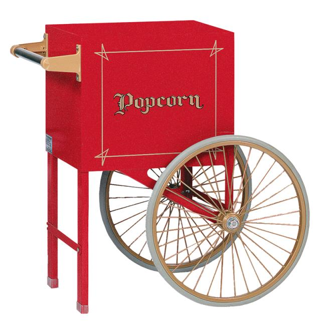 Where to find POPCORN MACHINE CART in Edmonds