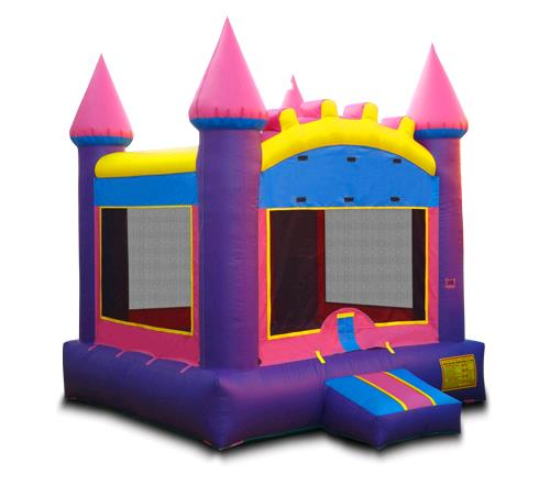 Where to find FUNHOUSE, PRINCESS CASTLE in Edmonds