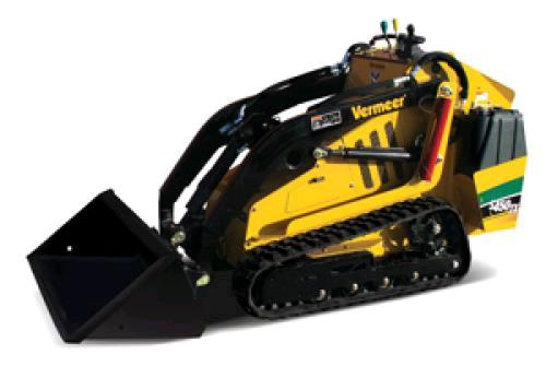 Where to find STAND ON WIDE TRACKLOADER VERMEER in Edmonds
