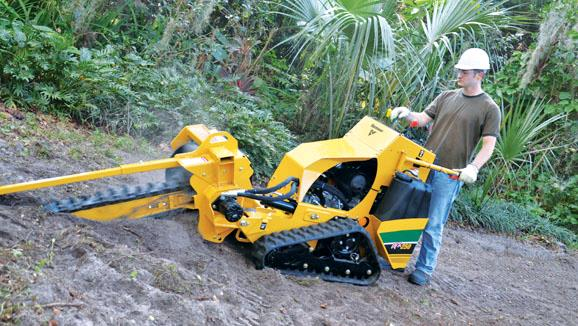 Where to find TRENCHER, 4 X24  TRACKED VERMEER in Edmonds