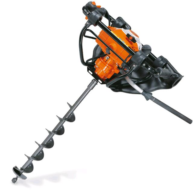 Where to find POST HOLE DIG, STIHL SM 1 MAN in Edmonds