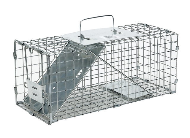 Where to find ANIMAL TRAP, LIVE  18 S in Edmonds