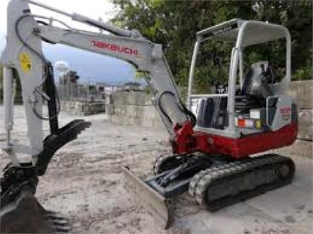 Where to find EXCAVATOR, 9.5  MINI 6,100 LB in Edmonds