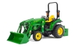Rental store for TRACTOR, JOHN DEERE 2032R in Edmonds WA