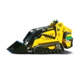 Rental store for STAND ON HEAVY DUTY TRACKLOADER, VERMEER in Edmonds WA