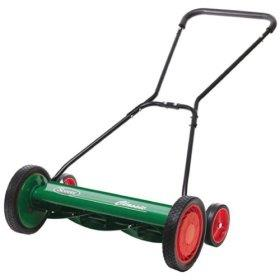 Where to find LAWN MOWER, REEL, HAND in Edmonds