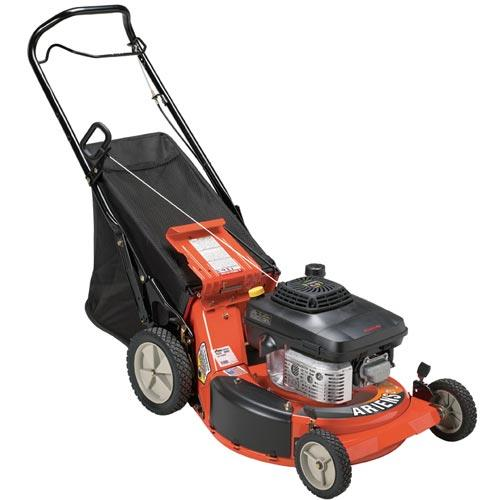 Where to find LAWN MOWER BAG, 21 in Edmonds