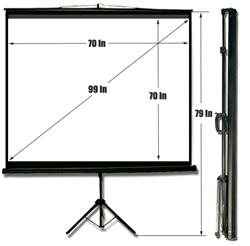 Where to find SCREEN, PROJECTION 70X70 in Edmonds