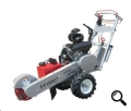 Rental store for STUMP GRINDER DOSKO 20HP SELF PROPELLED in Edmonds WA