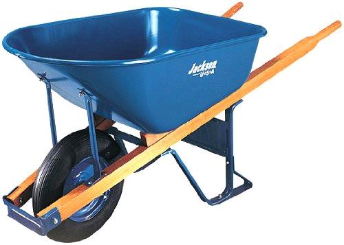 Where to find WHEELBARROW, 6 CU.FT in Edmonds