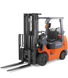 Where to find FORKLIFT, 15 , 5000LB in Edmonds
