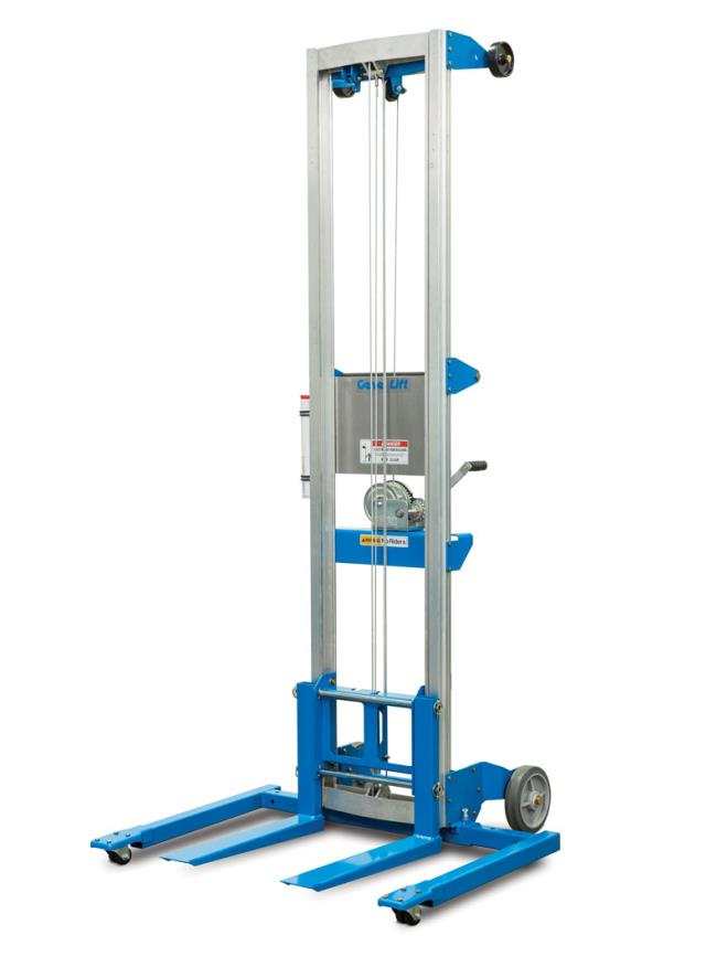 Where to find LIFT, MATERIAL, GENIE 10  350 lb in Edmonds