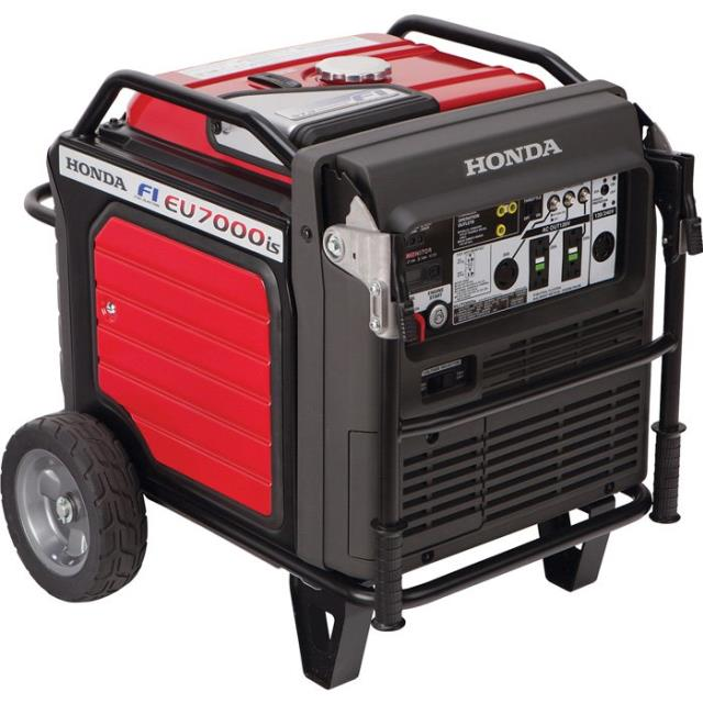 Where to find GENERATOR, 7000WT HONDA INVERTER in Edmonds