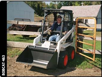 Where to find LOADER, BOBCAT SM. 44  WIDE in Edmonds
