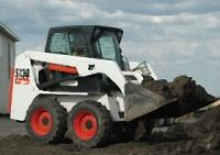Where to find LOADER, BOBCAT S130 in Edmonds