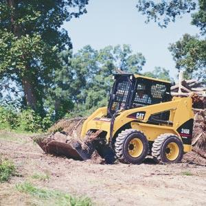 Where to find LOADER, CAT 216 in Edmonds