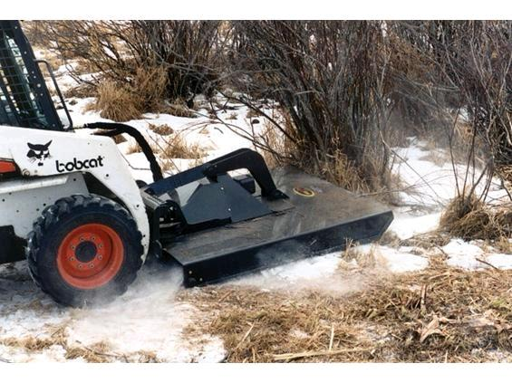 Where to find BRUSH HOG F  LOADER in Edmonds