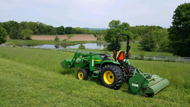 Where to find FLAIL MOWER, FOR TRACTOR in Edmonds