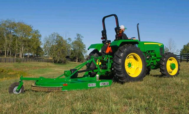 Where to find MOWER, FIELD, FOR TRACTOR in Edmonds