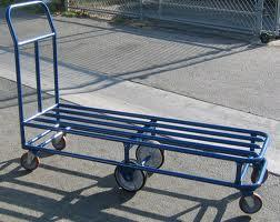 Where to find CART, TUBULAR, BLUE in Edmonds