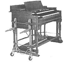 Where to find DOLLY, ORGAN  PAIR , 2-STRAP in Edmonds