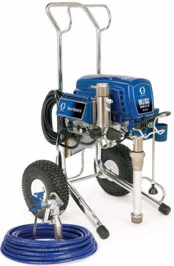 Where to find AIRLESS SPRAYER, GRACO 695 PROFESSIONAL in Edmonds