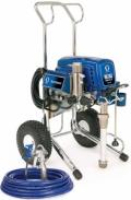 Rental store for AIRLESS SPRAYER, GRACO 695 PROFESSIONAL in Edmonds WA