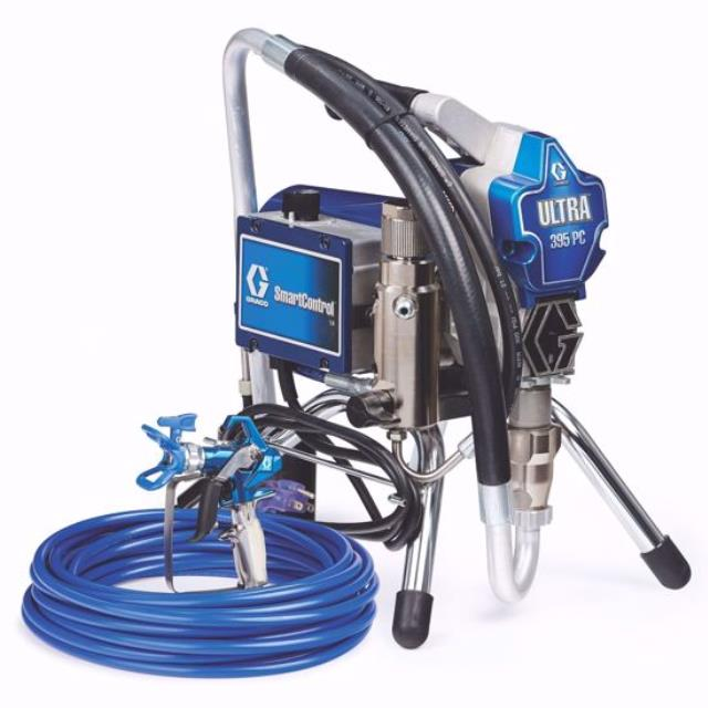 Where to find AIRLESS SPRAYER, GRACO, SM in Edmonds