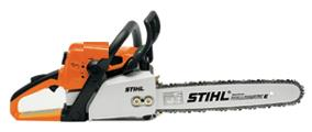 Where to find CHAINSAW, 16  STIHL in Edmonds