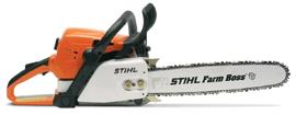 Where to find CHAINSAW, 20  STIHL in Edmonds