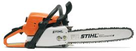 Where to find CHAINSAW, 25  STIHL in Edmonds