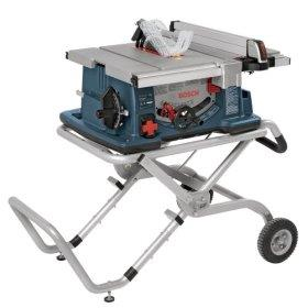 Where to find TABLE SAW LG, 10 in Edmonds