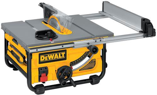 Where to find TABLE SAW SM 10  BENCH TOP in Edmonds
