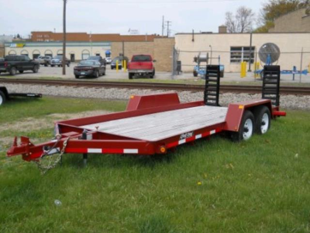 Where to find TRAILER, CAR, 16 in Edmonds