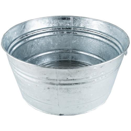 Wash Tub Galvanized Rentals Edmonds Wa Where To Rent Wash
