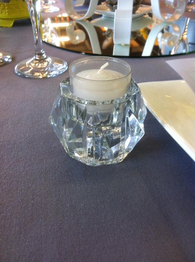 Where to find CANDLE HOLDER, VOTIVE STYLE in Edmonds