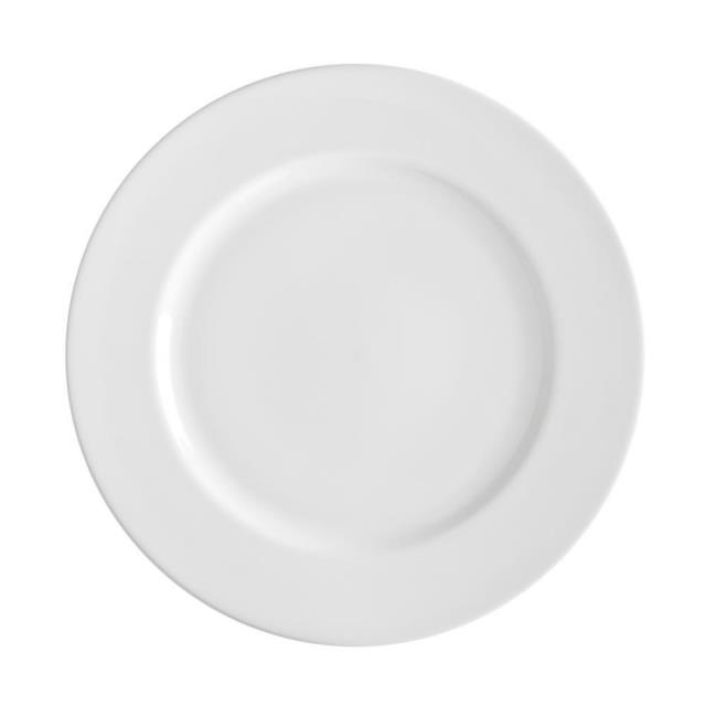 Where to find PLATE, 10  CHINA, WHITE in Edmonds