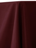 Where to rent LINEN, BURGUNDY, 60x120 in Edmonds WA