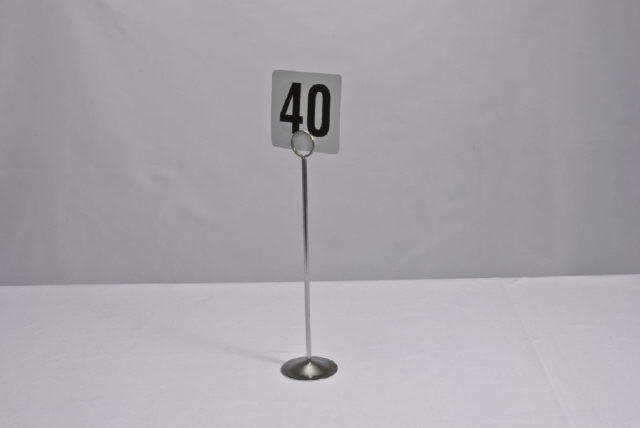 Where to find TABLE NUMBER STAND in Edmonds