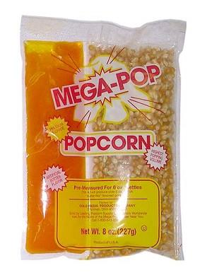 Where to find POPCORN, PKG 5 KITS 32 SERV in Edmonds