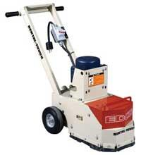 Where to find FLOOR GRINDER, SINGLE HEAD in Edmonds