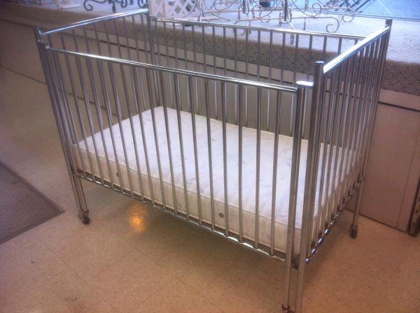 Where to find CRIB, BABY, 6 YEAR in Edmonds