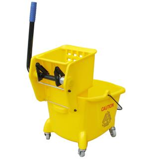 Where to find MOP BUCKETW  WRINGER   CASTERS in Edmonds