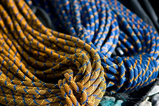 Where to find ROPE, 75  CLIMBING BLACK RED in Edmonds