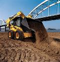 Where to rent LOADER, JOHN DEERE 317 in Edmonds WA