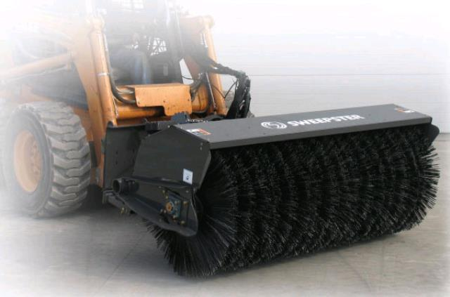 Where to find SWEEPER F FRONT LOADER in Edmonds