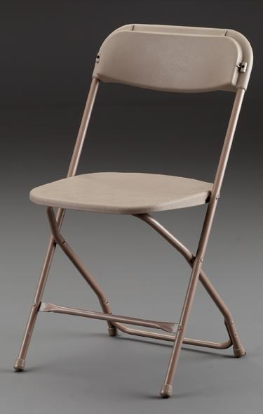 Where to find CHAIR, FOLDING NEUTRAL  TAN in Edmonds