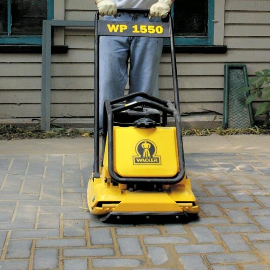 Where to find COMPACTOR PLATE, W  PAVER PAD in Edmonds